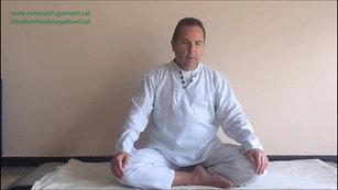 Meditació Kundalini