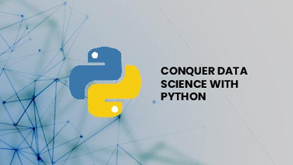 Python Data Science Mastering Python