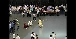 H.Ait Aider. champ.du monde 2008 Taiwan