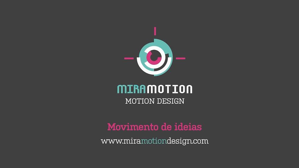 Portfólio Mira Motion 2021