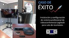Sala de Videoconferencia Parral