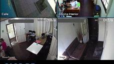 Ampliación de Sistema de CCTV