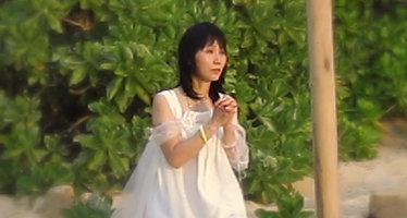 Praying~Miyaykojima April.2017