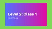 Level 2: Class 1
