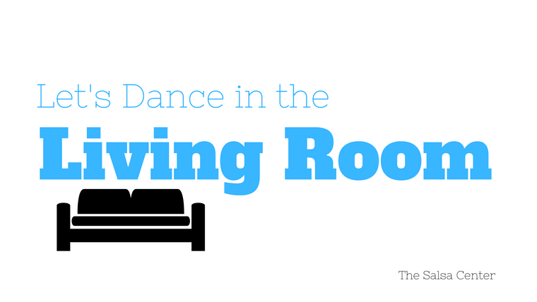 Dance in the Living Room