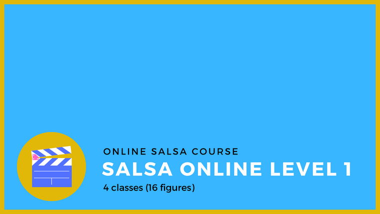 Salsa Online (level 1)