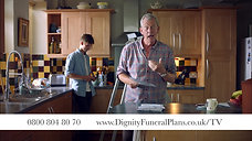 Dignity Funeral Plans 50 sec TVC Final