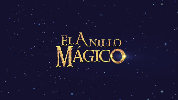 "El Anillo Mágico ""Un musical donde soñarás despierto"""
