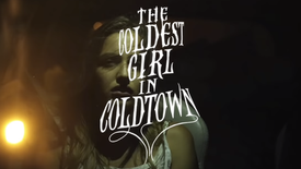 THE COLDEST GIRL IN COLDTOWN by Holly Black