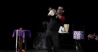 Magician Cory Leonard 2018