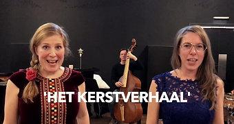 Promo Kerstverhaal 2018 4k