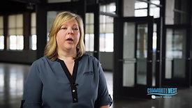 Lisa Boyd, Marketing Director