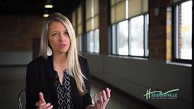 Michelle Fare, Marketing Director
