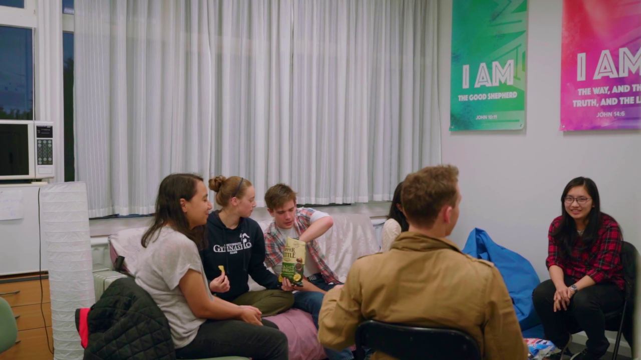 What is International Student Ministries of New Zealand?