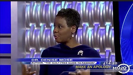Dr. D dishes about inner beauty
