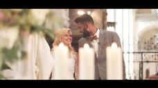 Beno & Maika Kirchliche Trauung