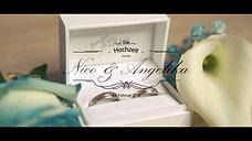 Hochzeit von ♥♥ Nico & Angelika ♥♥