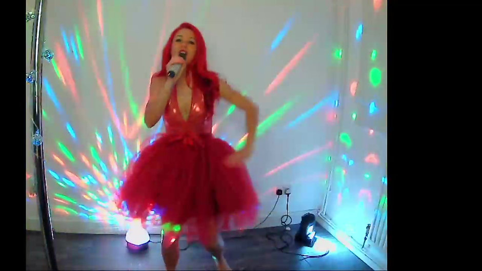 New Years Eve - Live Stream