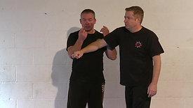 Steven Burton's Dim Mak Distance Training Programme - Month 6