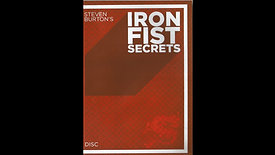Iron Fist Secrets - Full 6 DVD Collection