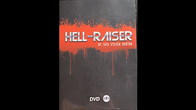 Hell Raiser - No Holds Barred - Full 7 DVD Collection