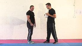 Steven Burton's Dim Mak Distance Training Programme - Month 2