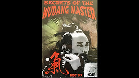 Secrets of the Wudang Master - Full 6 DVD Set