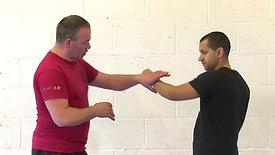 Steven Burton's Dim Mak Distance Training Programme - Month 4