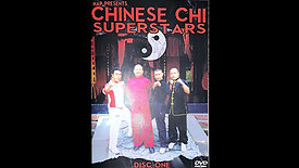 Chinese Chi Superstars - Full 6 DVD Collection