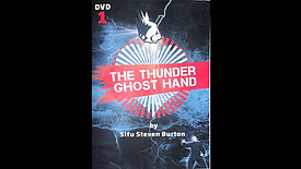 Ghost Hands of Five Thunder Dim Mak - Full 6 DVD Set (includes 2 Bonus DVDs)