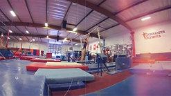 High Performance Camp Gymnastics Olympica