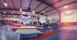 Gymnastics Olympica High Performance Camp