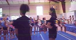 Timberline Gymnastics PEAK Training Camp