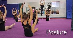 Emerald City Gymnastics Dance Artistry & Mindset Clinic