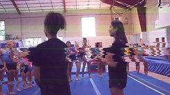 PEAK Training Camp Timberline Gymnastics