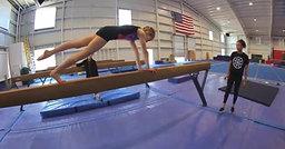 Xtreme Altitude Gymnastics High Performance Camp