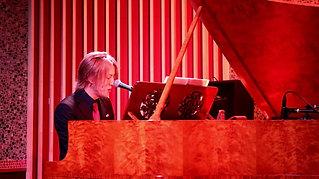 西中葵(FANTASY-UPDATE)ピアノ弾き語りダイジェスト映像その1