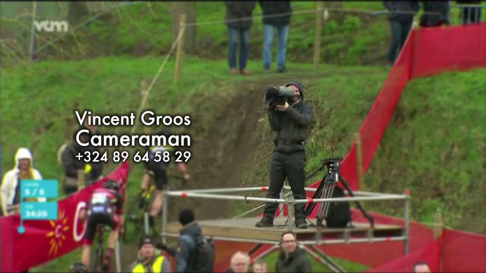 Vincent Groos Cameraman subs