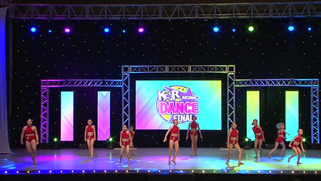 Fire   Move Dance Academy