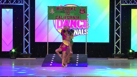 California   Move Dance Academy