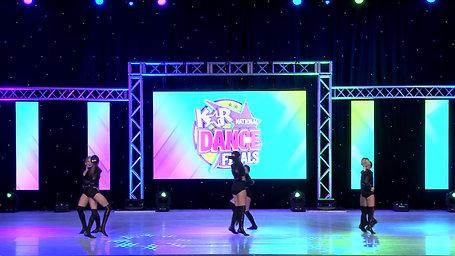 Mambo | Move Dance Academy