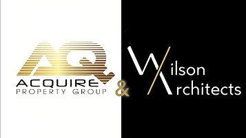Wilson Architects with Acquire Property Group