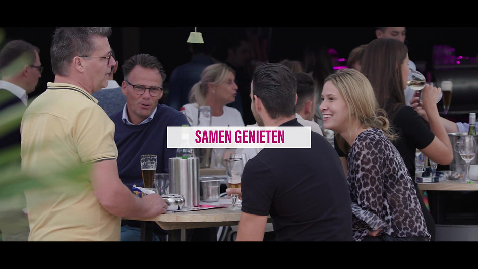 Dit was Lekker Venlo 2018