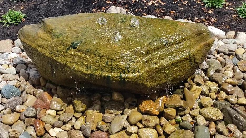 FSR Water Features