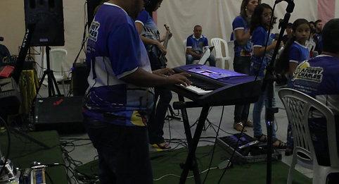 Escola de Música Andrey Charles- Apresentação 07