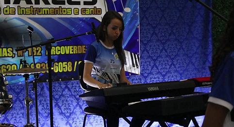 Escola de Música Andrey Charles- Apresentação 04
