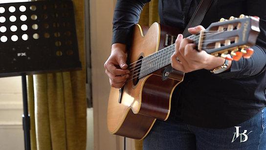 Teaser Blackstone Music - Musiciens
