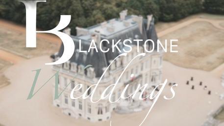 Teaser Blackstone Films