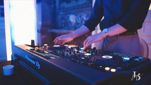 Teaser Blackstone Music - DJ