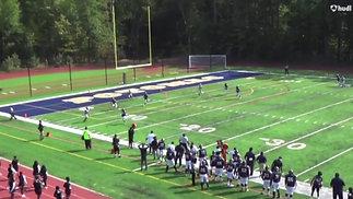 RH Academy Quarterback Highlights